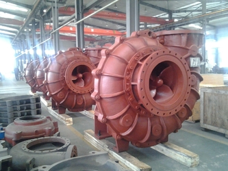 Shijiazhuang Shiza Pump Industry Co.,Ltd.